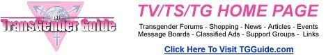 The Transgender Guide
